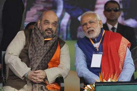 राज्यसभा चुनाव: BJP के कई 'बाहरी' दिग्गजों को आसरा देगा यूपी