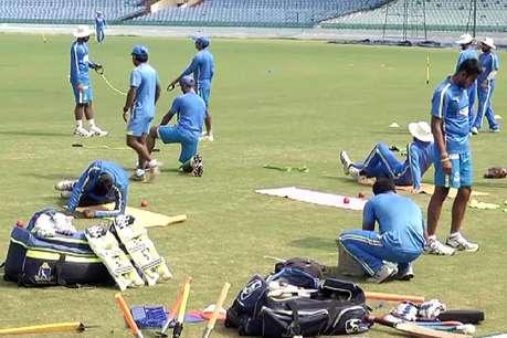 छत्तीसगढ़ और बंगाल के बीच रणजी ट्रॉफी मैच रायपुर में शनिवार से