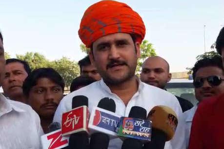 अजमेर उपचुनाव: समता पार्टी ने भी ठोकी ताल, किशनगढ़ पहुंची यात्रा