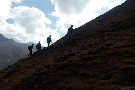 साहसिक पर्यटन के लिए अच्छी ख़बरः पर्वतारोहण पर घटेगा शुल्क