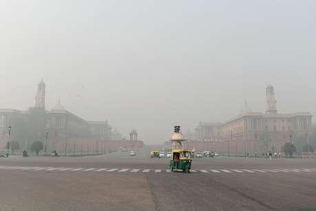 जहरीला धुएं में डूबी रही दिल्ली, सरकार के पास पड़े रहे 1500 करोड़