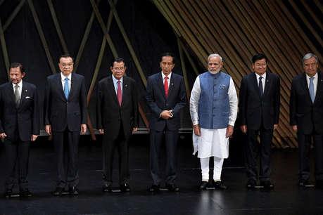 मोदी के आमंत्रण पर ASEAN देशों के नेता गणतंत्र दिवस में शिरकत करेंगे