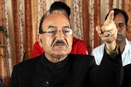 8 बार के विधायक और मंत्री कौल सिंह इस 'वजह' से नहीं बन पाए CM