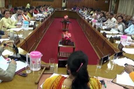 जनता के पैसों से निगम की कार्यशैली सीखेंगे एमसी शिमला के जनप्रतिनिधि