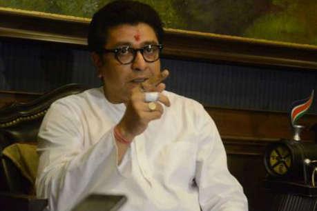 पिछली यूपीए सरकार से भी खराब है मौजूदा केंद्र सरकारः राज ठाकरे