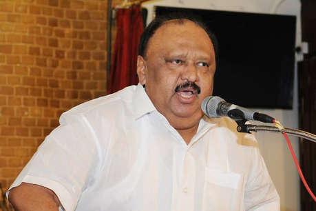 जमीन घोटाला: केरल के मंत्री चांडी ने दिया इस्तीफा