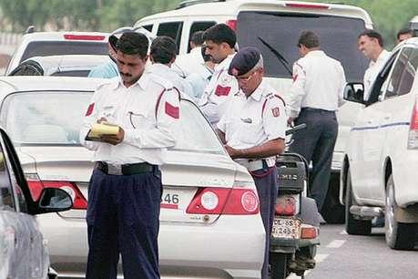 पटना: ड्राइविंग करते नाबालिग बच्चों के गार्जियन पर भी होगी कार्रवाई