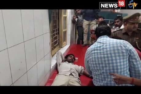 बदायूं पुलिस के हाथ बड़ी सफलता, ईनामी बदमाश गिरफ्तार