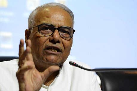 बहुत समस्याएं हैं तो यशवंत सिन्हा, शत्रुघ्न सिन्हा इस्तीफा दे दें: बीजेपी नेता