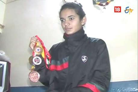 सुषमा स्वराज ने तीन घंटे में इस खिलाड़ी को दिलवाया पासपोर्ट