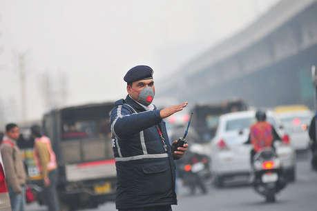 दिल्ली में अगले आदेश तक ट्रकों के प्रवेश पर लागू प्रतिबंध जारी रहेगा