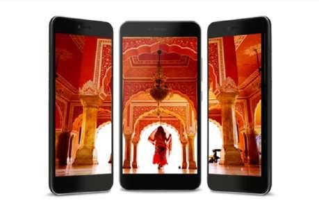 2 वैरिएंट में मिलेगा FLIPKART का Billion Capture+ स्मार्टफोन