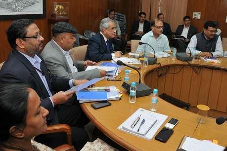 त्रिवेंद्र सरकार के इनोवेटिव कामों की सराहना की नीति आयोग उपाध्यक्ष ने