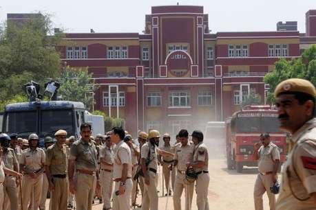 प्रद्युम्न के पिता का दावा- मंत्री ने CBI जांच नहीं कराने को कहा था