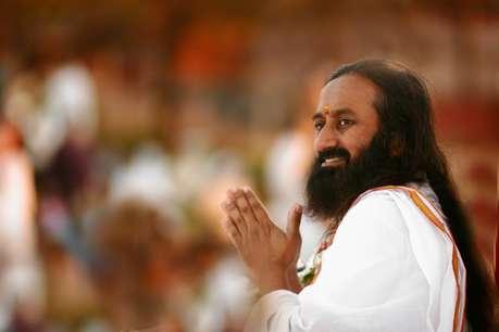 श्रीश्री रविशंकर की मध्यस्थता से चुनावी बयार में राम मंदिर को लेकर चर्चा तेज