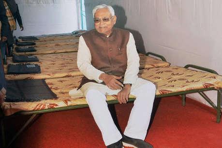 भोजपुर में आज सीएम नीतीश की समीक्षा यात्रा, सुरक्षा चाक-चौबंद