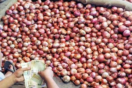 हिमाचल : प्याज ने रुलाया, दाम 60 रुपए के पार