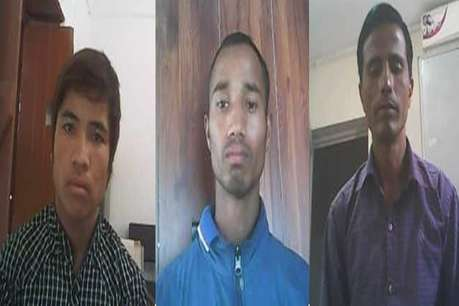 शिमलाः कंडा जेल की सलाखें काटकर भागे तीनों कैदी गिरफ्तार