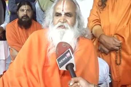 राम विलास वेदांती का जवाब- सीएम बनने के बाद योगी भूल गए हैं हिंदू धाम