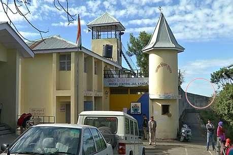कंडा जेल की सलाखें काटकर भागे 3 कैदियों का सुराग नहीं, पुलिस की 3 टीमें कर रही तलाश