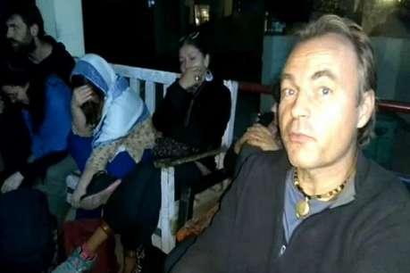 मिर्जापुर: फ्रांसीसी दल के साथ आई लड़की से छेड़खानी, 8 आरोपी गिरफ्तार