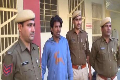 महेंद्र गोदारा हत्याकांड: चार थानों का हिस्ट्रीशीटर मदिया उर्फ मनदीप गिरफ्तार