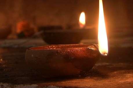 बस्तर के इस ऐतिहासिक मंदिर में दीप जलाने पर रोक, ये है वजह