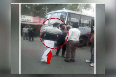 VIRAL VIDEO : ढाबे पर खाना खाते हैं तो हो जाएं सावधान!