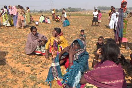 गुमला में कुएं में कूदकर किसान ने दी जान