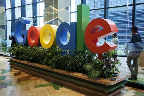 गूगल के खिलाफ खारिज हुआ लिंगभेद का मामला