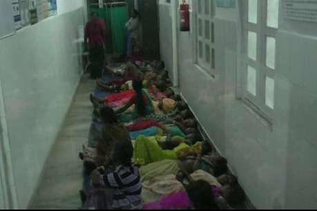 जशपुर महिलाओं की नसबंदी में लापरवाही