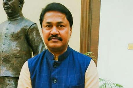 BJP सांसद नाना पटोले ने लोकसभा और पार्टी से दिया इस्तीफा