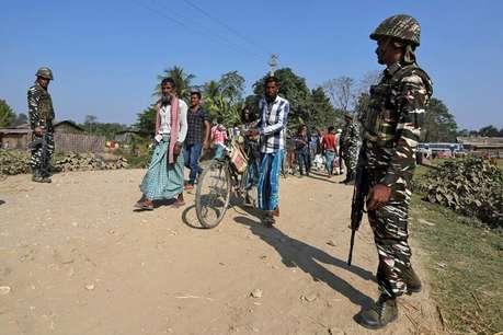 असम में NRC ने उड़ाई बांग्लाभाषी मुस्लिमों की नींद, यूं कर रहें गुजारा