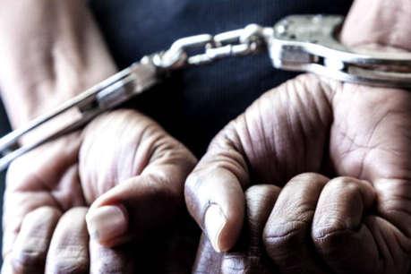 वित्त विभाग की परीक्षा के पेपर लीक मामले में तीन गिरफ्तार