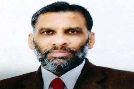 नौकरी से बर्खास्त करने के मामले में भाजपा विधायक कटवाल पर FIR