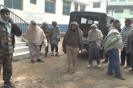 घर में घुस कर ग्रामीण चिकित्सक को मारी गोलियां, मौके पर हुई मौत