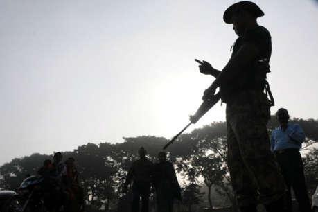 मुंबई एटीएस ने नक्सलियों से जुड़े 7 लोगों को गिरफ्तार किया