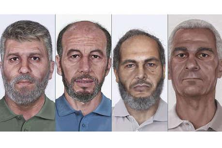 FBI ने जारी की नीरजा भनोट को मारने वाले 4 आतंकियों की तस्वीर