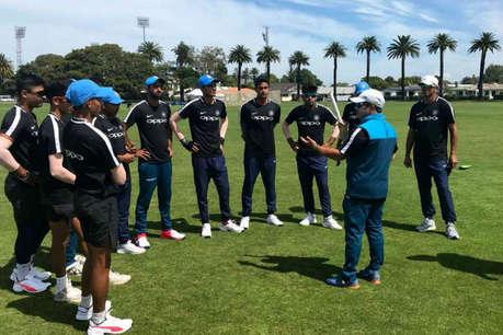U-19 वर्ल्ड कप: क्या आॅस्ट्रेलिया को हराकर जीत के साथ टूर्नामेंट की शुरुआत करेगी भारतीय टीम?