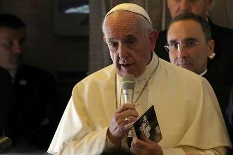पोप को सता रहा है दुनिया में परमाणु युद्ध के संकट का डर