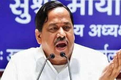 मंत्री स्वाती की बेटी को अपशब्द कहने के मामले में पूर्व BSP नेता को समन