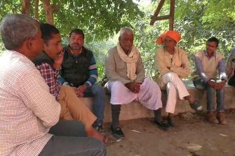 गाजीपुर: सगे भाई ने युवक को मारा चाकू, इलाज के दौरान मौत