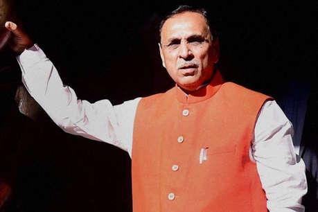गुजरात सीएम ने कहा- प्रदेश में नहीं रिलीज होगी फिल्म पद्मावत