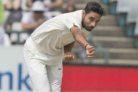 भुवी को सेंचुरियन टेस्ट से बाहर करने पर एलन डोनाल्ड और लक्ष्मण ने जताई हैरानी
