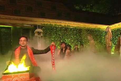 बिग बॉस, फुल एपिसोड 13 जनवरी : बिग बॉस ने हिना को बताया 'शेर खान', जाते-जाते विनर का इशारा दे गए