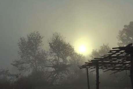 MP में फिर बदला सर्दी का मिजाज, जानिए कैसे रहेगा आपके शहर का मौसम