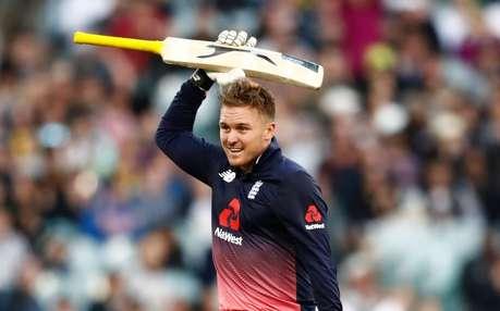 ऑस्ट्रेलिया को मात देकर इंग्लैंड के लिए रॉय ने बनाया ये नया रिकॉर्ड...