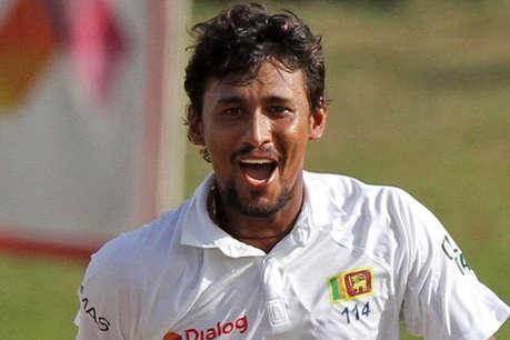 श्रीलंका क्रिकेट बोर्ड ने किया टीम में फेरबदल, लकमल को बनाया टीम का उप-कप्तान