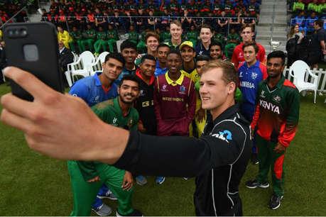 U-19 क्रिकेट वर्ल्ड कप आज से: भारत समेत 16 टीमें लेंगी हिस्सा