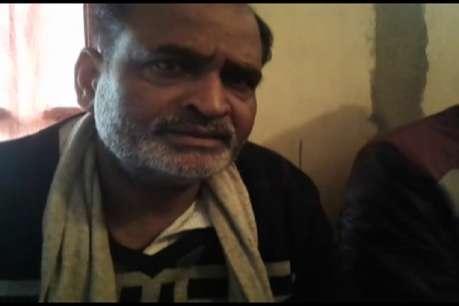 पुलिसिया दबिश के बाद सकुशल घर लौटा गया से अगवा व्यवसायी